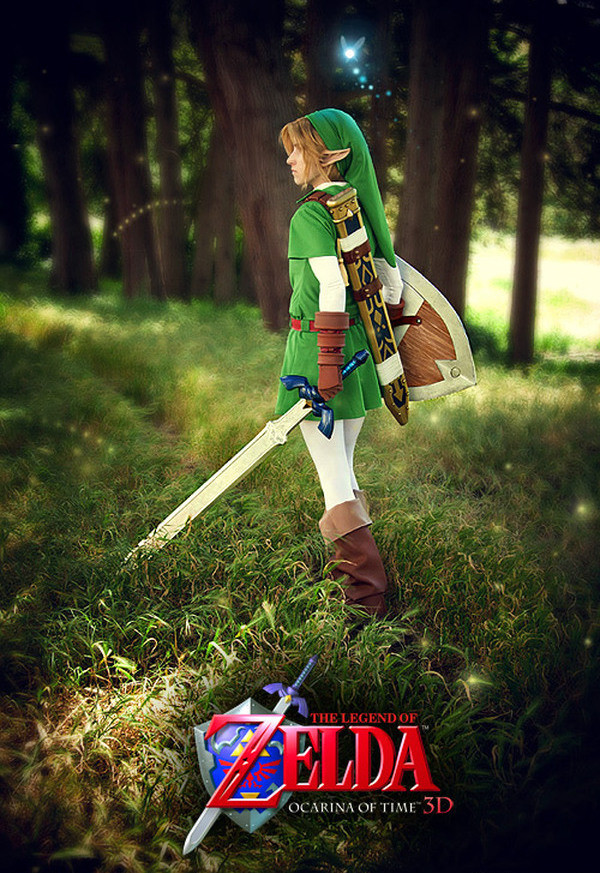 The Zelda Project