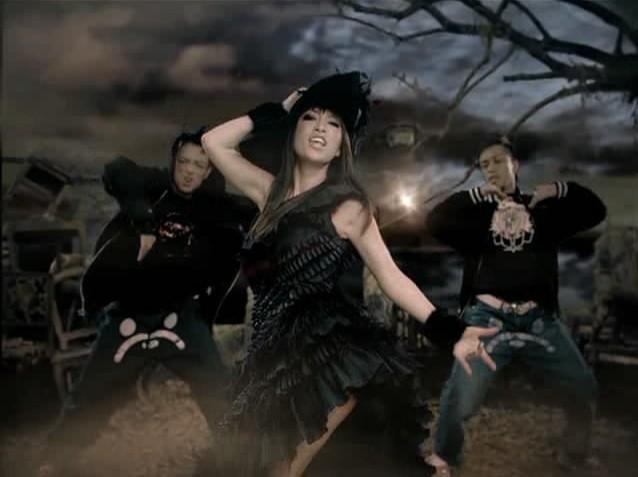 A Little Bit J-Pop Clips: Ayumi Hamasaki, plus Bonus (Music Video)
