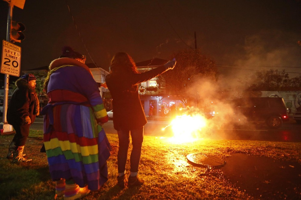 Mardi Gras Season Kicks off in New Orleans