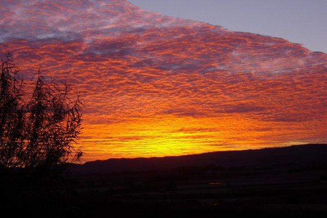 Gask Ridge by Kristine Davies. (Photo by Kristine Davies/Daily Record)