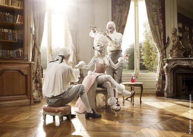 Photographers: Romain Laurent