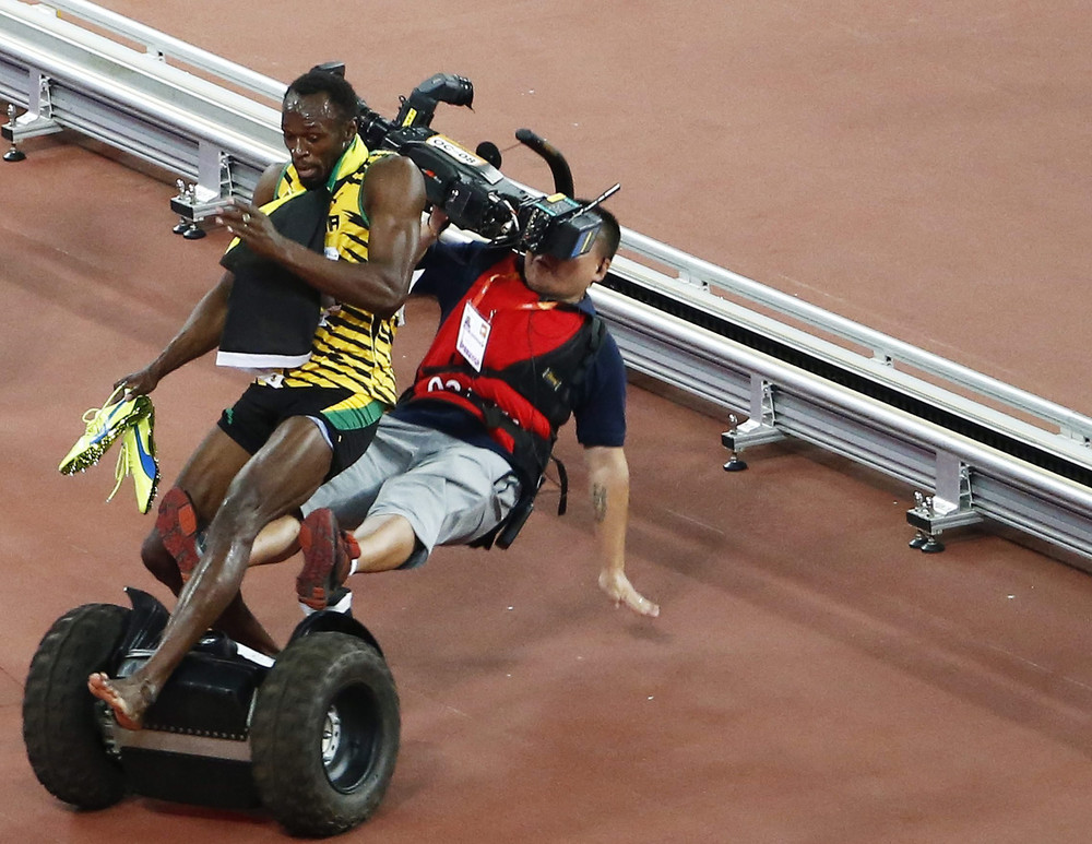 15th IAAF World Championships in Beijing, Day 5