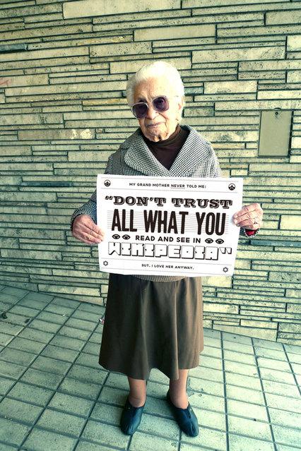 Grandmother Tips