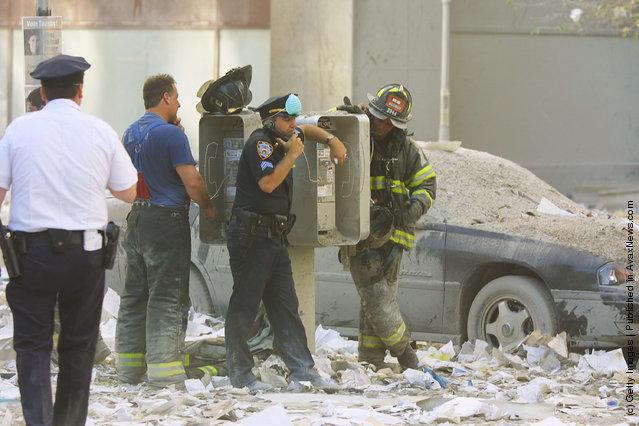 September 11th