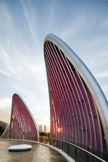 Lotus Conference Center Changzhou China