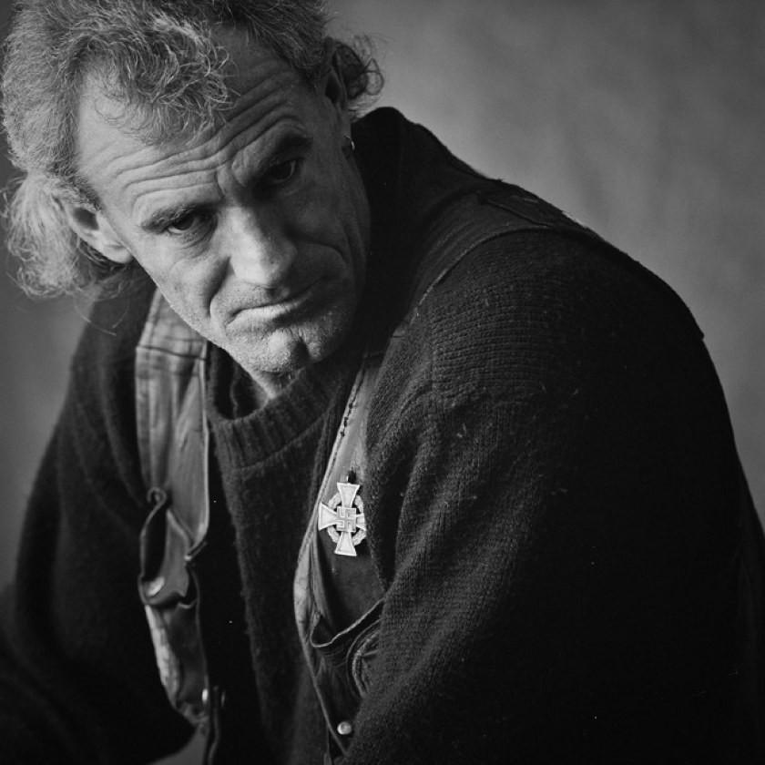 Magog MC – John Crawford