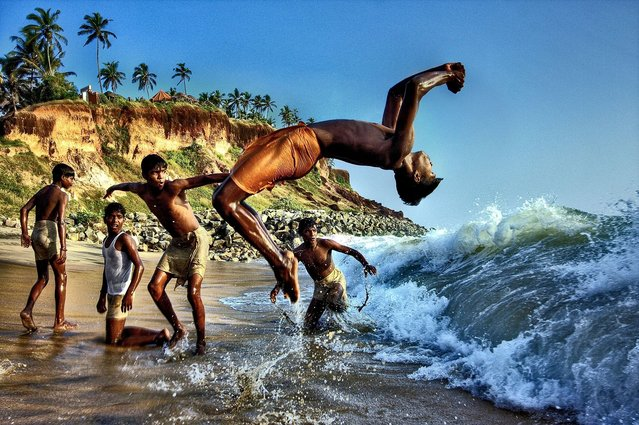Travel Images by Photographer Dougie Wallace