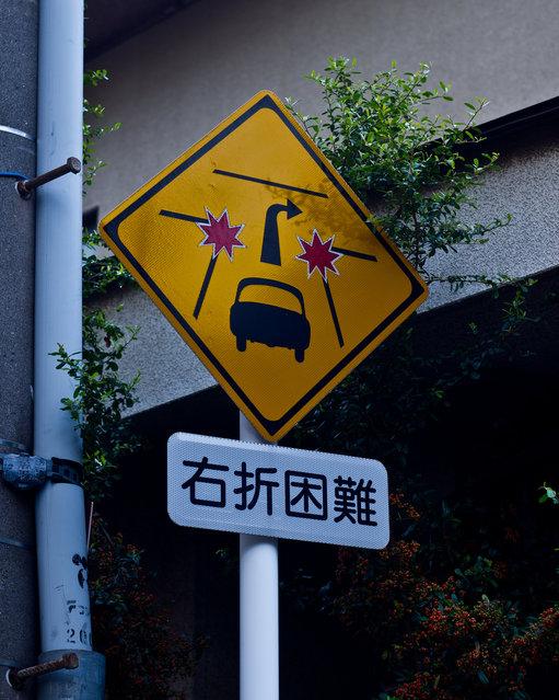 ミステリアス雑司ヶ谷. (Photo by ゆうくんと 呼んで)