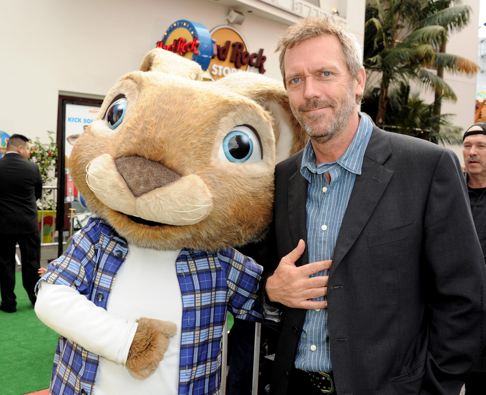 "Premiere Of Universal Pictures & Illumination Entertainment's ""HOP"""