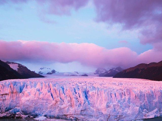 Glacier National Park Montana