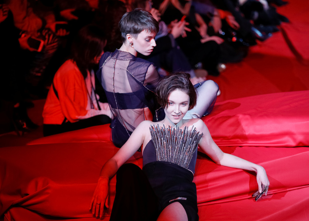 Ukrainian Fashion Week 2019