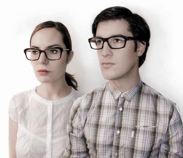 Couples By Reclarkgable