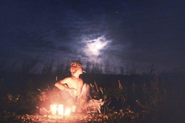 """""""Frere De Lune"""". (Théo Gosselin)"""