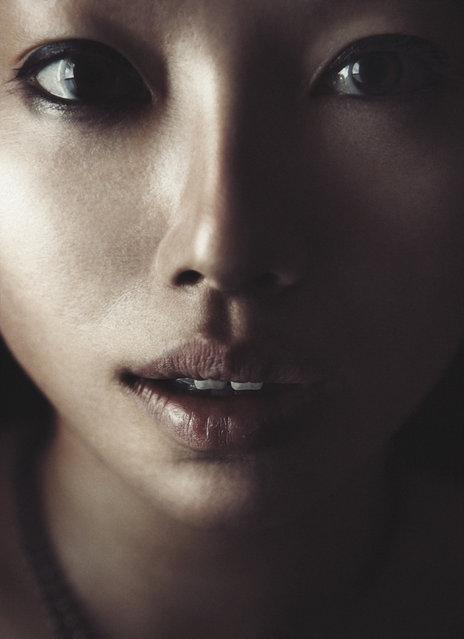 Portraits by David Terrazas