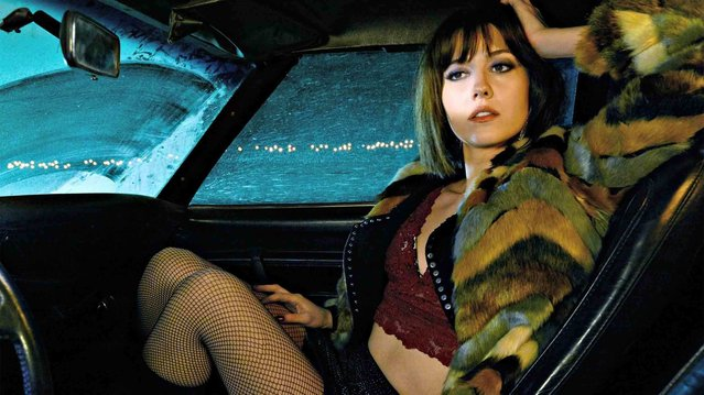 "Mary Elizabeth Winstead stars as Nikki Swango in the third season of FX Networks' ""Fargo"". (Photo by Chris Large/FX)"
