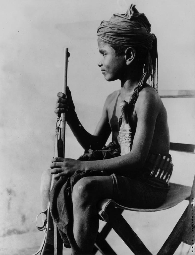 Yemen, Retrospective. Part I