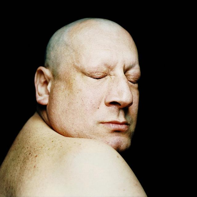 Jean-Claude Dreyfus. (Photo by Denis Rouvre)