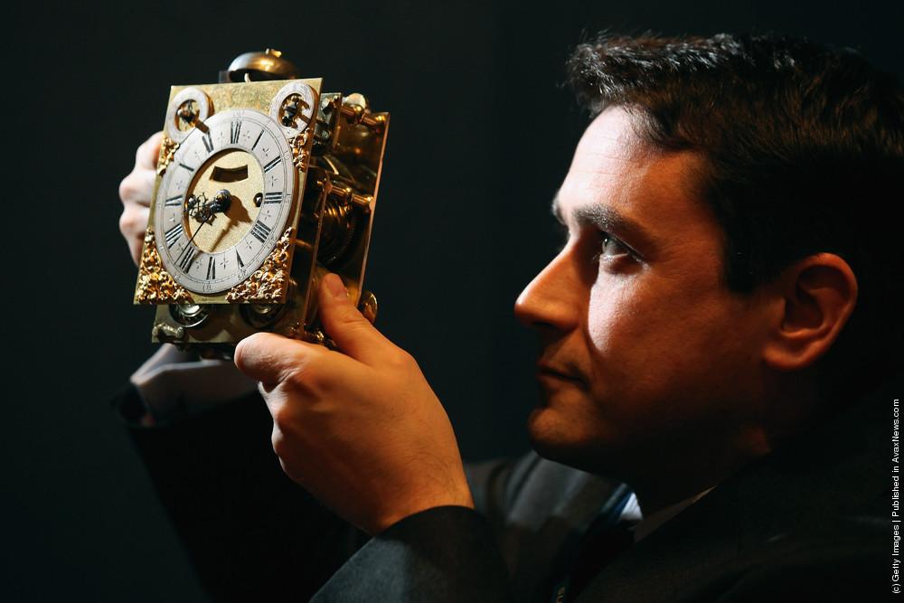 A Rare 14th Century Navigational Quadrant Is Put Up For Auction At Bonhams