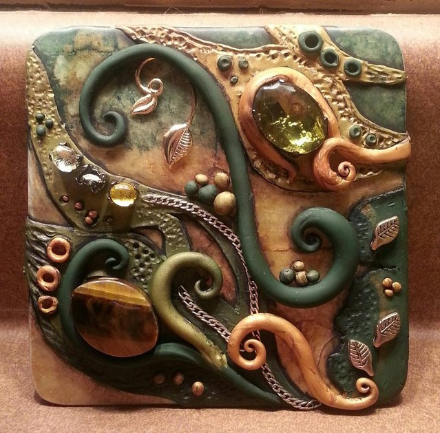 The Craft And Art Of Clay By Chris Kapono