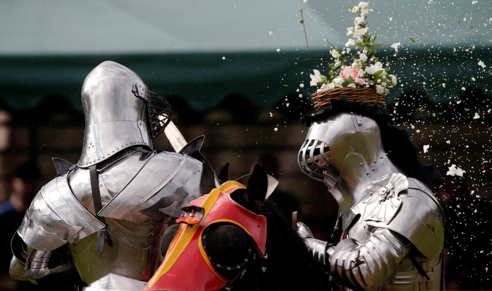 St Ives Medieval Fair in Sydney, Part 2