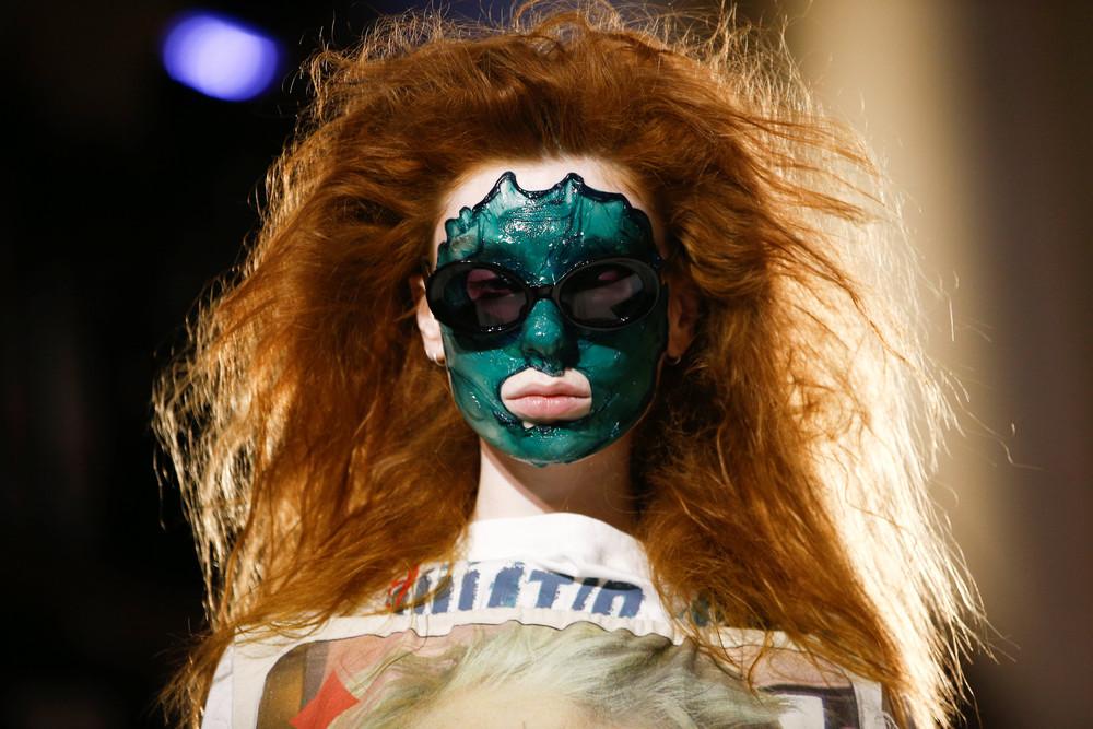 London Fashion Week 2019, Part 1/2