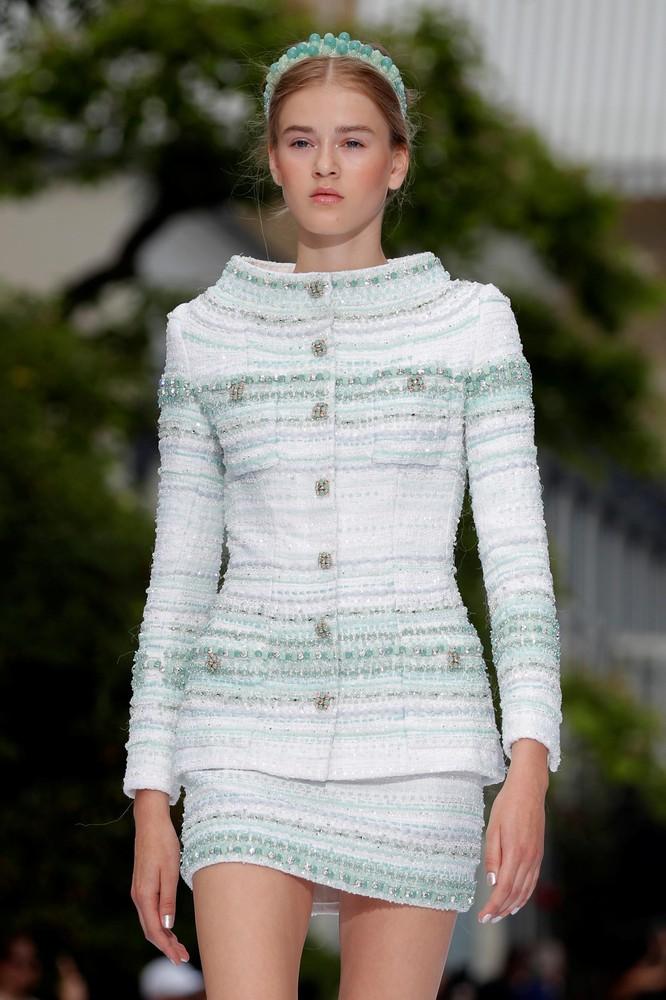 Haute Couture Week in Paris 2019, Part 1/2