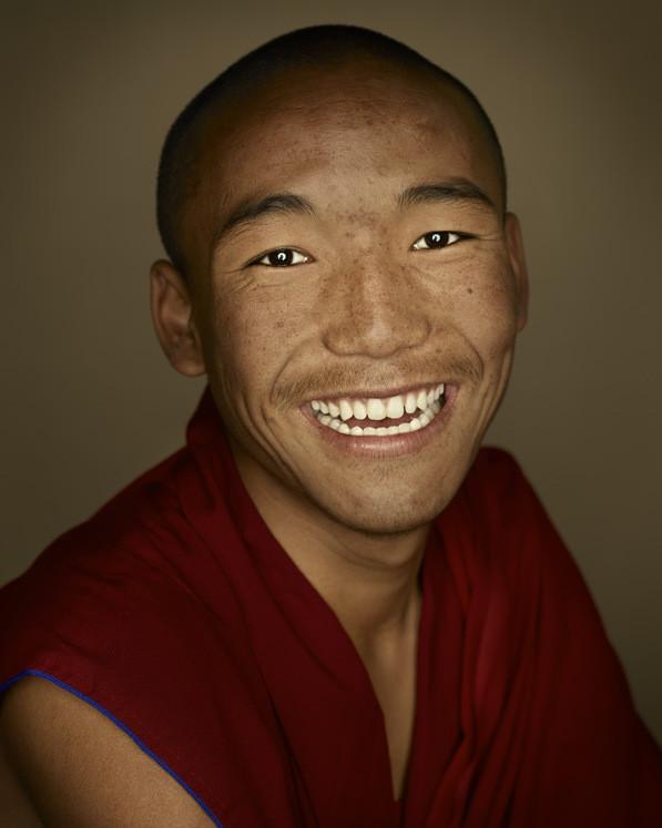 Monks photos by Ken Hermann
