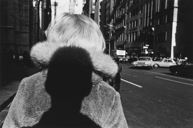 New York City, 1966. (Photo by Lee Friedlander)