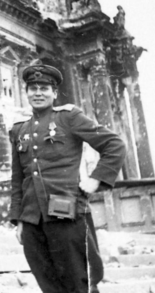 Battleground Berlin – 70 Years On
