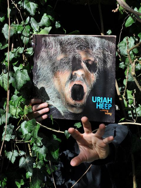"""UriahHeep"". (Le Guit)"
