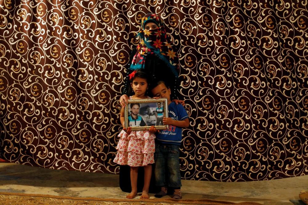 Life in Jordan's Zaatari Camp