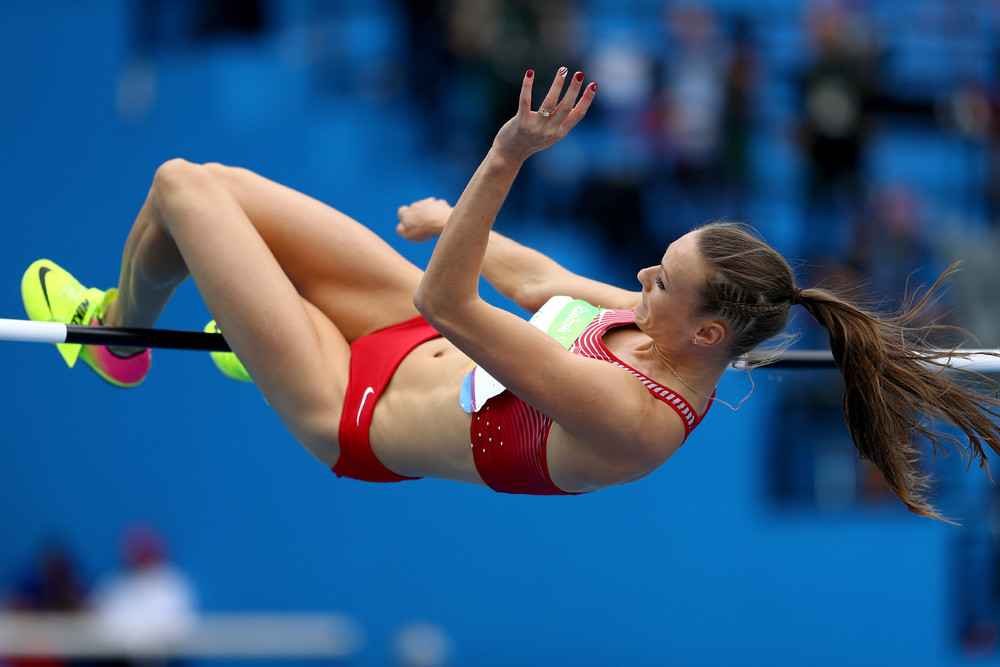 Rio Olympics, Day 7