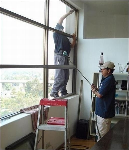Experts In Work Safety