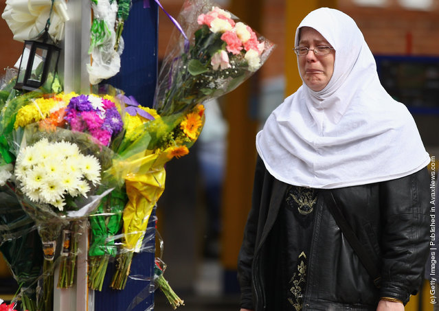 Birmingham's Muslim Community Mourns Riot