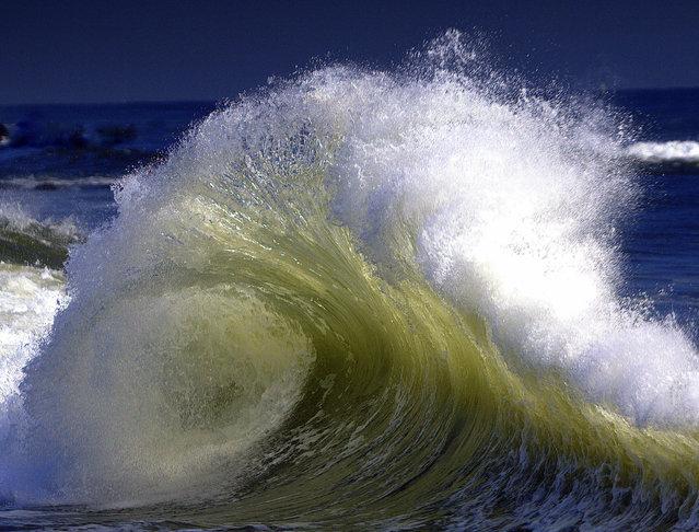 Roller Wave