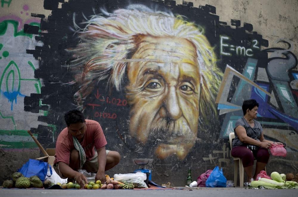 The Week in Pictures: September 13 – September 20, 2014. Part 5/6