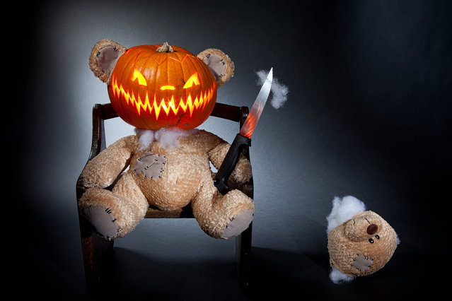 """The Bear Witch Project"". (Christophe Kiciak)"