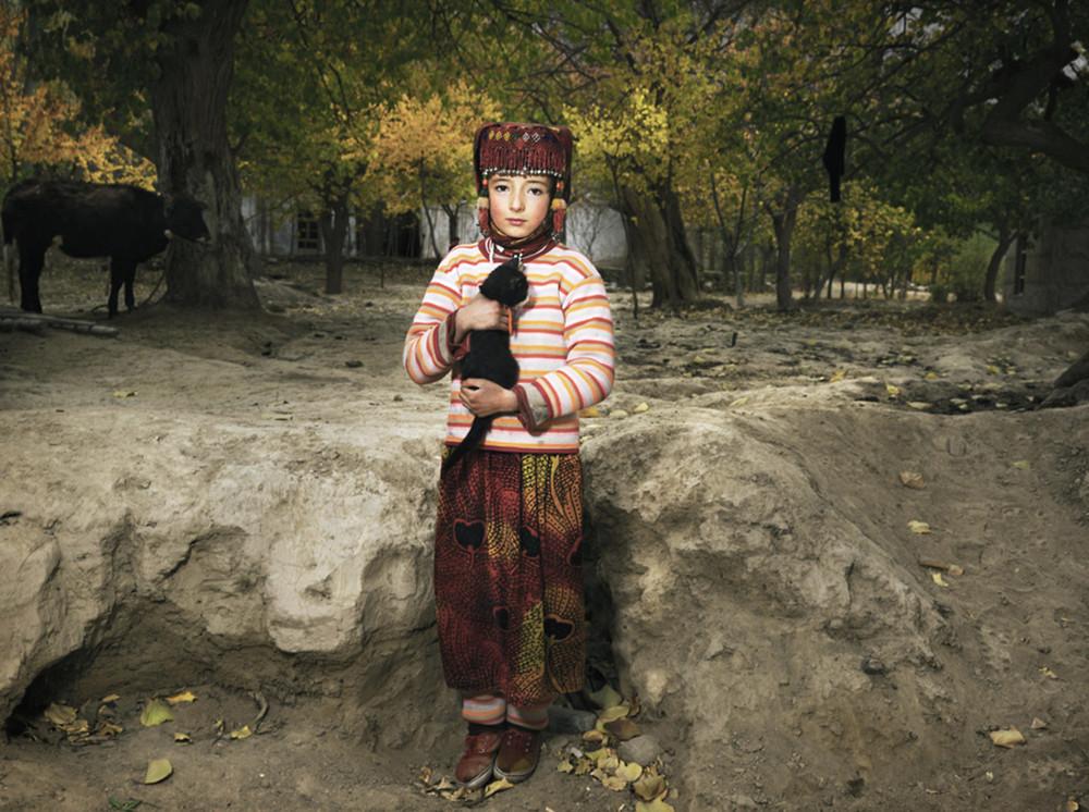 """The Unknown Tashkurgan"" by Li Xinzhao"