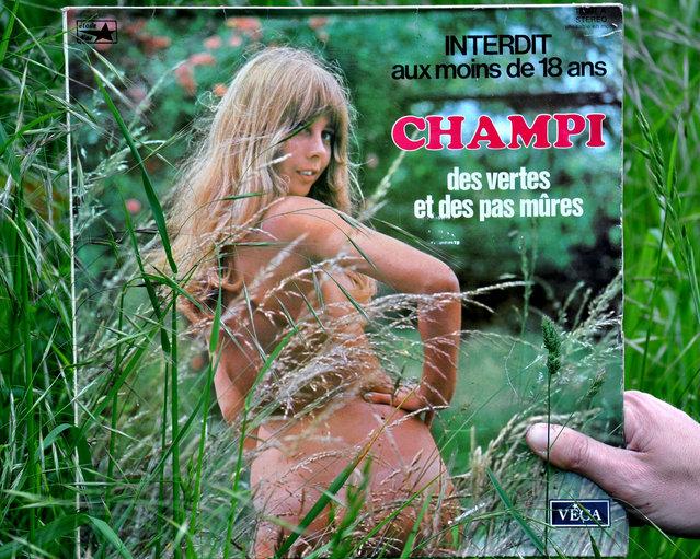"""""""Champi"""". (Le Guit)"""