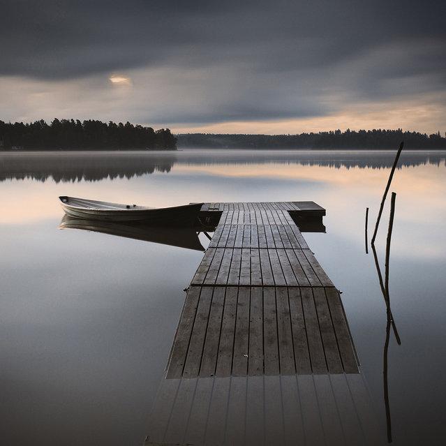 """Float"". (Photo by Vesa Pihanurmi/Sony World Photography Awards/WENN.com)"