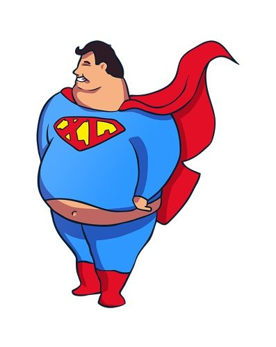 SuperSized Heroes