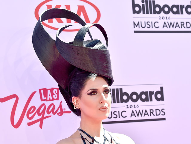 Recording artist Z LaLa attends the 2016 Billboard Music Awards at T-Mobile Arena on May 22, 2016 in Las Vegas, Nevada. (Photo by David Becker/Getty Images)