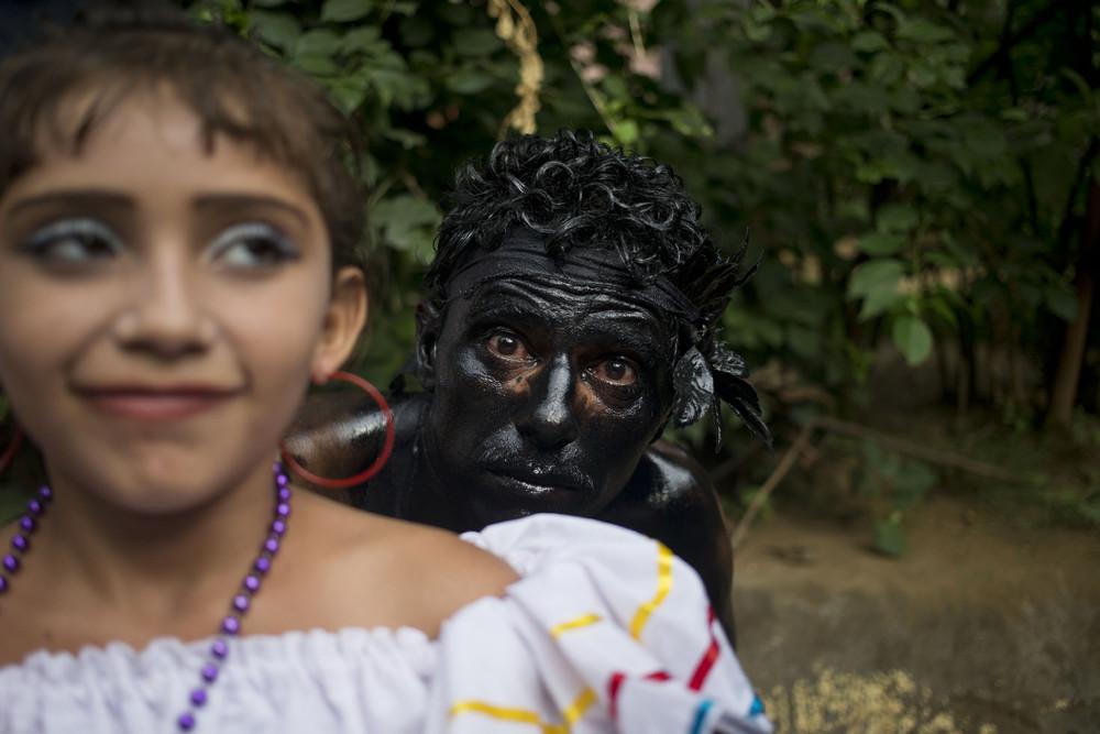 Managua Patron Saint Festivities
