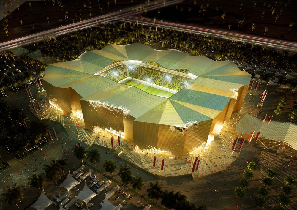 A Look at Qatar's 2022 World Cup Stadiums