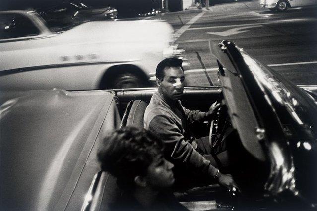 Los Angeles, 1964. (Photo by Garry Winogrand/The Estate of Garry Winogrand, courtesy Fraenkel Gallery, San Francisco)