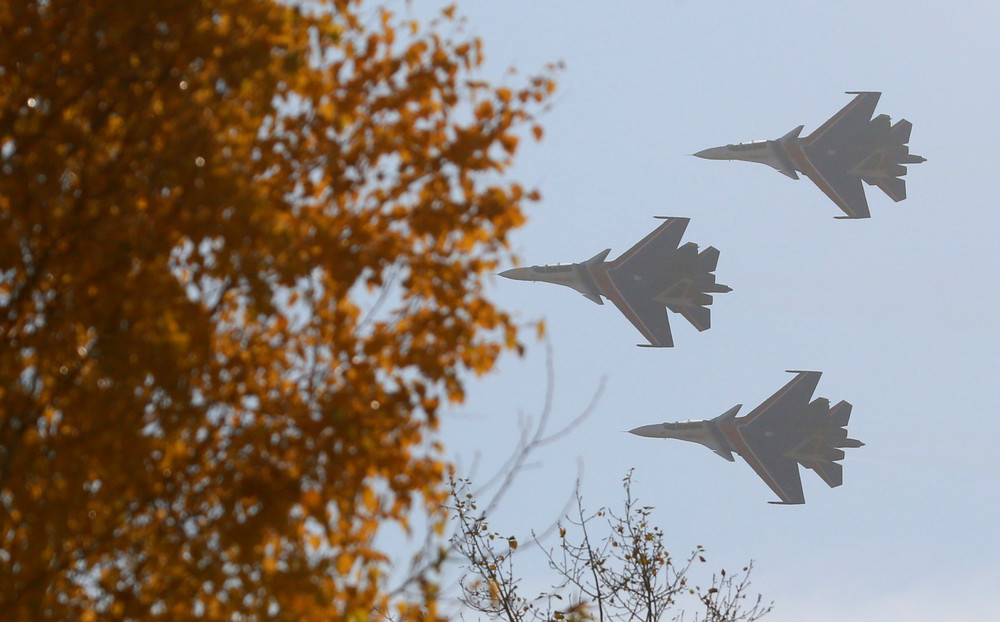 Some Photos: Aircraft