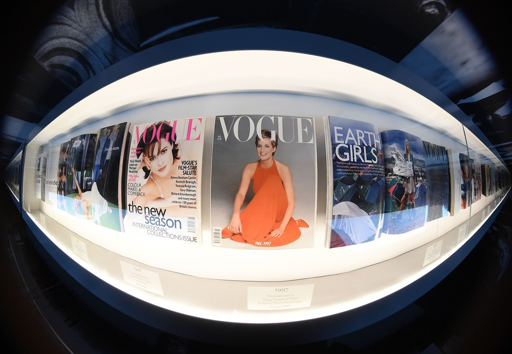 """Vogue 100: A Century of Style"""