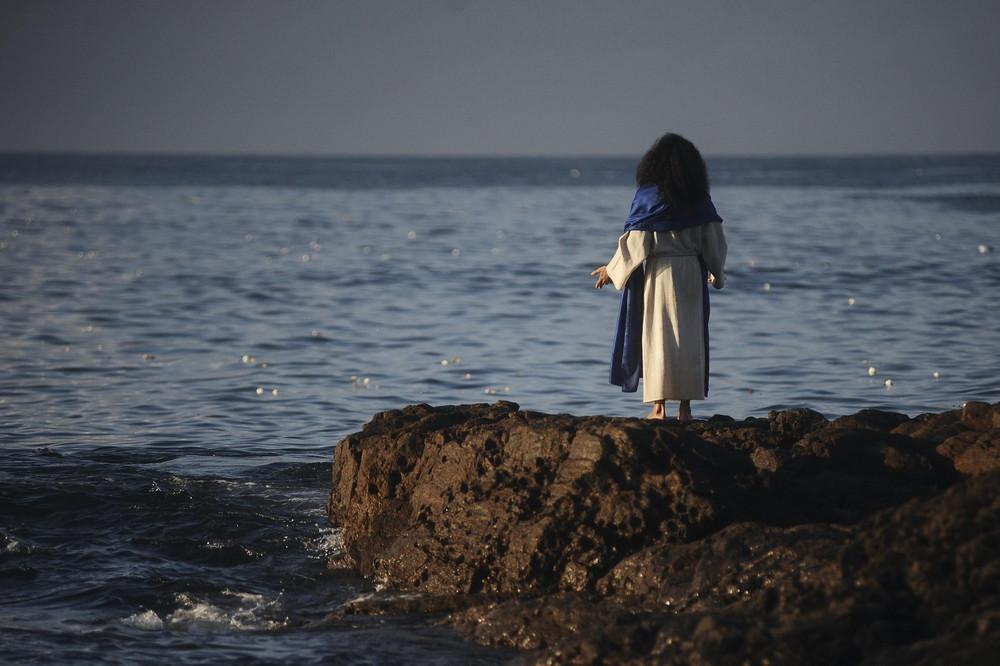 Offerings to the Sea Goddess Yemanja