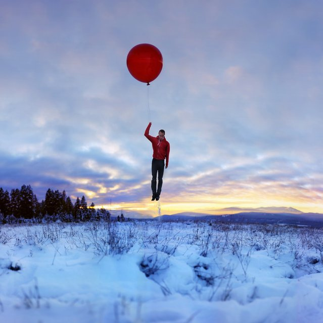 Photographers: Joel Robison Part2