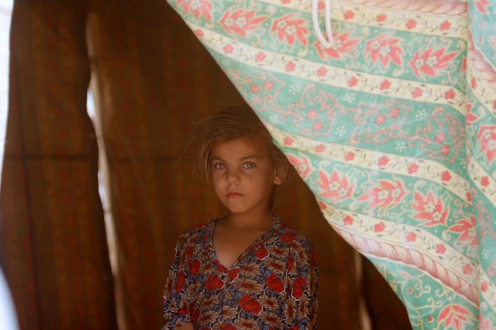 Civilians Stuck Inside IS-held Falluja